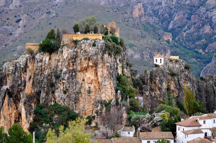 Resultado de imagen de Guadalest